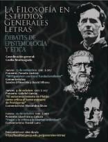 La Filosofía en Estudios Generales Letras: Debates de epistemología y ética
