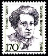 """Mesa redonda """"Hannah Arendt y las nuevas posibilidades de pensar la política. A cuarenta años de su partida"""""""