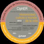 VIII Jornadas Peruanas de Fenomenología y Hermenéutica: Historicidad, cultura y mundo de la vida
