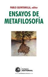 """Presentación del libro """"Ensayos de metafilosofía"""", editado por Pablo Quintanilla"""