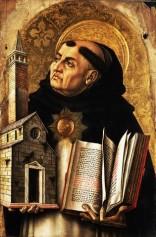 La modernidad de Santo Tomás de Aquino: la especie inteligible como representación mental