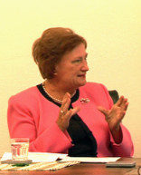 """""""La Unidad de la naturaleza – La multiplicidad de sus interpretaciones"""", Conferencia de Karen Gloy"""
