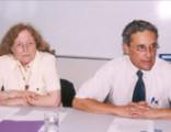 """Seminario de Filosofía Política """"Democracia, ciudadanía y cosmopolitismo"""""""