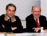 Seminario sobre Hegel y Platón a cargo del Dr. Jean-Louis Vieillard-Baron