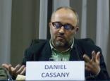 Conversatorio con Daniel Cassany