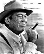 """Cine foro """"Pensar en movimiento"""": El mundo de John Huston"""
