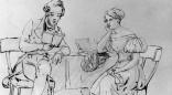 200 años después: Søren Kierkegaard, un romántico imposible