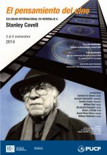 El pensamiento del cine. Coloquio internacional sobre cine y filosofía en homenaje a Stanley Cavell