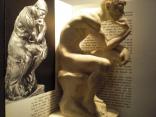 Los copistas de Rodin: reflexiones filosóficas en torno a la estética y al derecho moral
