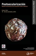 """III Congreso Regional Latinoamericano de COMIUCAP: """"Postsecularización. Nuevos escenarios del encuentro entre culturas"""""""