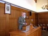 """Simposios del CEF. Conferencia """"Lo racional como fuerza, pulsión y deseo"""" de Rudolf Bernet"""