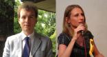 Simposios del CEF. Conferencias de Marco Sgarbi y Laura Anna Macor