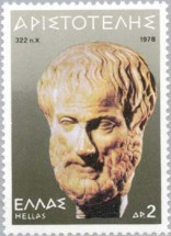 """Ciclo de conferencias: """"Aristóteles, filósofo de todos los tiempos"""""""