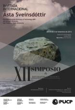 XII Simposio de Estudiantes de Filosofía PUCP