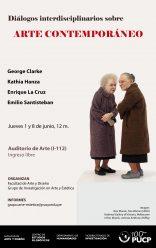 Diálogos interdisciplinarios sobre arte contemporáneo