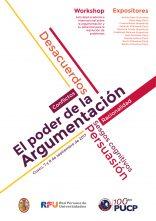 Workshop «El poder de la argumentación»