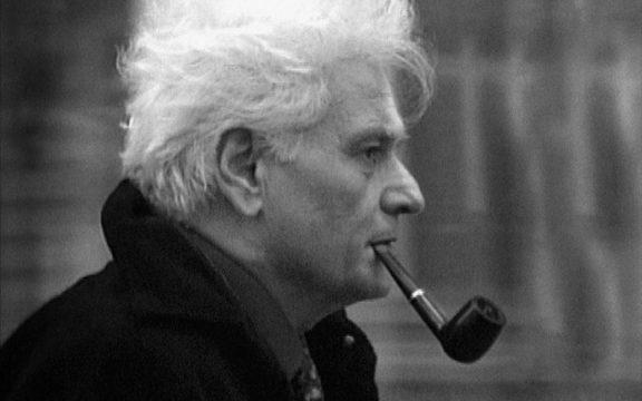 Imagen destacada de Taller sobre sobre Jacques Derrida