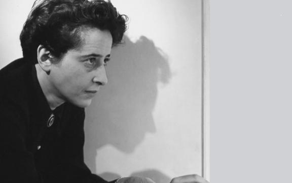 """Imagen destacada de Taller sobre Hannah Arendt. """"Pensar la acción. La acción del pensar"""""""