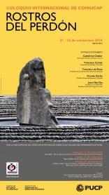 Coloquio internacional de COMIUCAP: «Rostros del perdón»