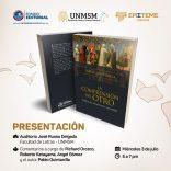 """Presentación del libro """"La comprensión del otro. Explicación, interpretación y racionalidad"""" de Pablo Quintanilla"""