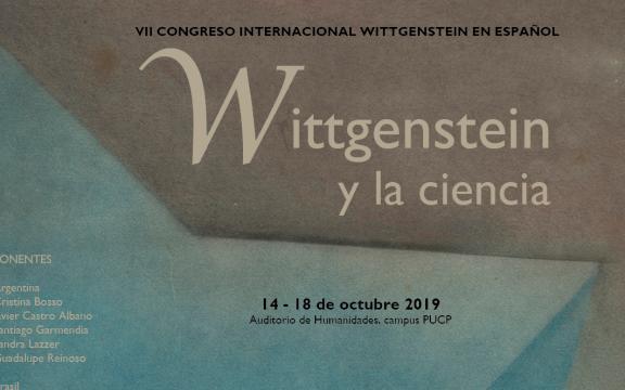 """Imagen destacada de VII Congreso internacional Wittgenstein  en español: """"Wittgenstein y la ciencia"""""""