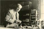 Seminario libre sobre Martin Heidegger a cargo del profesor Salomón Lerner Febres