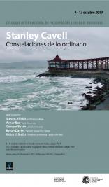 """Coloquio internacional """"Stanley Cavell: constelaciones de lo ordinario"""""""