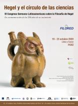 III Congreso Germano-Latinoamericano sobre la Filosofía de Hegel: «Hegel y el círculo de las ciencias»