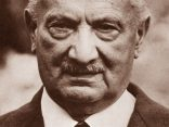"""Simposios del CEF. Conferencia """"Sexo, estirpe y estilo. Heidegger sobre la poesía de Trakl"""" de Ángel Alvarado (Universidad de Wuppertal)"""