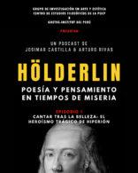 Podcast «Hölderlin. Poesía y pensamiento en tiempos de miseria»