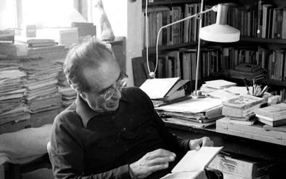 Imagen destacada de La sílaba que nos une. Homenaje al maestro José León Herrera
