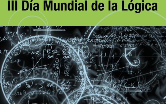 Imagen destacada de III Día Mundial de la Lógica: Lógica y pluralidad / III World Logic Day: Logic and plurality
