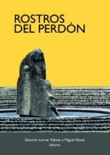 """Presentación del libro """"Rostros del perdón"""""""
