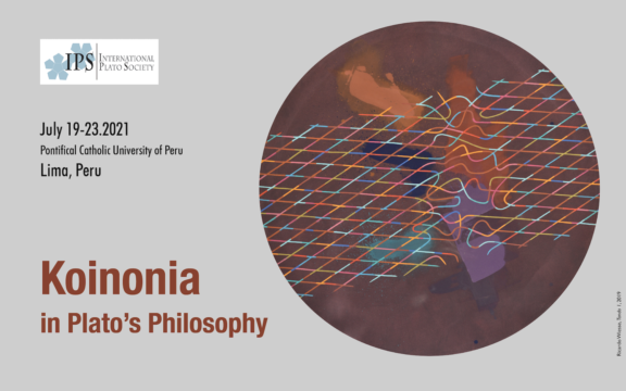 Imagen destacada de Koinonia in Plato´s Philosophy. International Plato Society Mid-Term Meeting