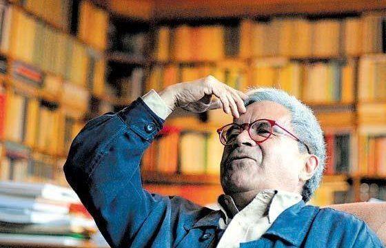 Imagen destacada de Carlos Bernardo Gutiérrez, in memoriam
