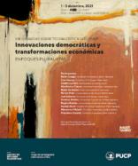 VIII Jornadas sobre teoría crítica: «Innovaciones democráticas y transformaciones económicas. Enfoques pluralistas»
